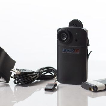 Best Deal Mini Portable HD Spy Camera Digital Camcorder w/ Rechargeable Battery