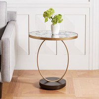 Roar + Rabbit™ Canon Mirrored Side Table