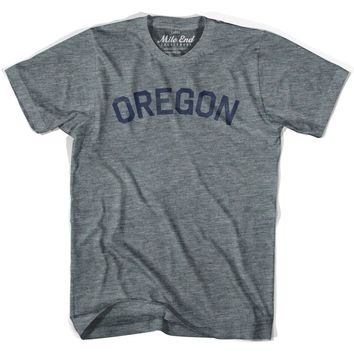 Oregon City Vintage T-shirt