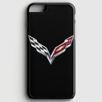 Chevrolet Corvette iPhone 7 Case