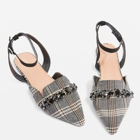 ARIANA Pointed Shoes | Topshop
