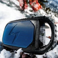 Eco Stone - Portable Outdoor Bluetooth Speaker by ECOXGEAR