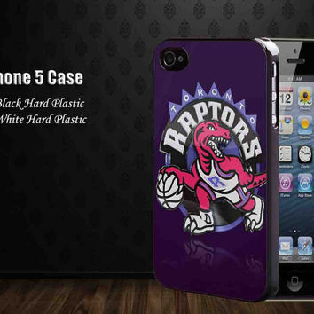 Toronto Raptors Logo,Iphone 5 case,iphone 4,4S,samsung galaxy s2,s3,s4 cases, accesories case,cell phone