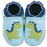 Genuine Leather baby shoes / baby shoes