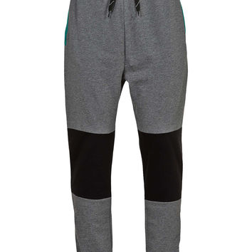 Grey Jersey Sweatpants - Men's Sweatpants - Clothing - TOPMAN USA