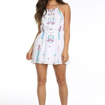 By The Bay Short Dress