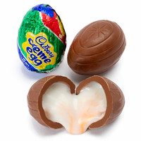 Cadbury Creme Eggs: 4-Piece Box