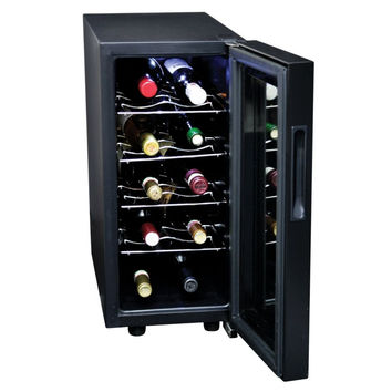Koolatron 10 Bottle Wine Cellar