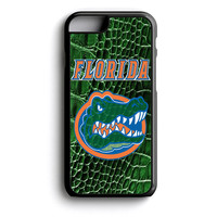 Florida Gators Green iPhone 4s iPhone 5 iPhone 5c iPhone 5s iPhone 6 iPhone 6s iPhone 6 Plus Case | iPod Touch 4 iPod Touch 5 Case