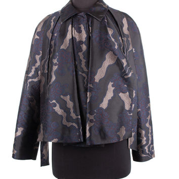 Women's Dries Van Noten Black Jacket