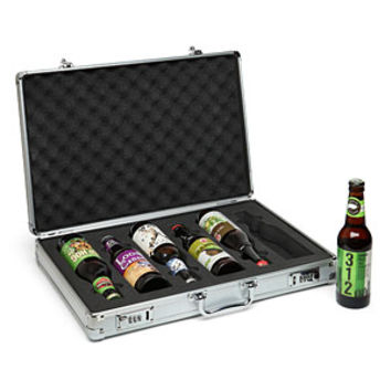 The Beer Briefcase