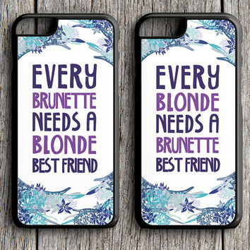 Best Friend iPhone Cases, Bff case, Best Friend iPhone 4 Case, Best Friend iPhone 5 Case, Best Friend iPhone 6 Case