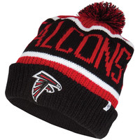 Atlanta Falcons - Logo Calgary Knit Hat