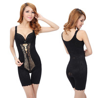Waist Shaper Sexy Body Hip Up Slim Skinny Corset [4918368260]