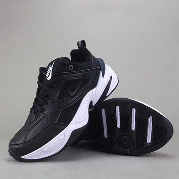 Trendsetter Nike M2k Tekno  Women Men Fashion Sneakers Sport Shoes