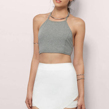 Strappy Lou Mini Skirt