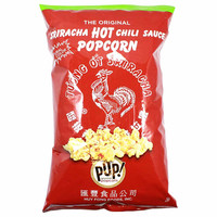 Sriracha Popcorn by POP! Gourmet Foods 4.5 oz
