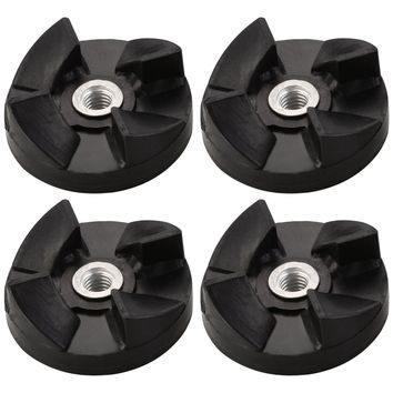 4 Pack Blade Gear Replacement for Magic Bullet MB1001