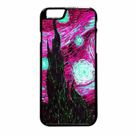 Van Gogh Starry Night iPhone 6S Plus Case