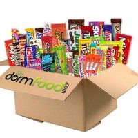'Like a Kid in a Candy Store' Care Package:Amazon:Grocery & Gourmet Food