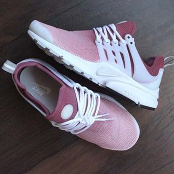 Fashion Online Nike Air Presto Ultra Women Running Shoes