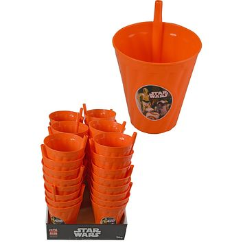 Star Wars Ep 7 - 13 oz. Sipper Tumbler - 816 Units