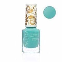 Turquoise Tiara Nail Color