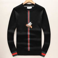 Boys & Men Gucci Top Sweater Pullover