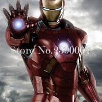 5D Diamond Painting Iron Man Stop Kit