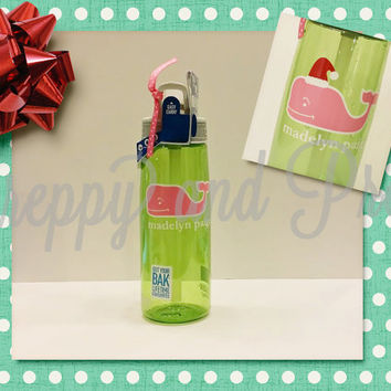 Vineyard Vines Inspired Camelbak Water Bottle