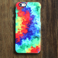 Abstract TieDye iPhone 6s Case | iPhone 6 plus Case | iPhone 5 Case | Galaxy Case 3D 05