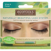 Naturally Beautiful Lash System - Wispy & Flared
