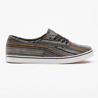 VANS Authentic Lo Pro Womens Shoes