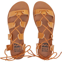 Billabong - Beach Brigade Sandals | Camel
