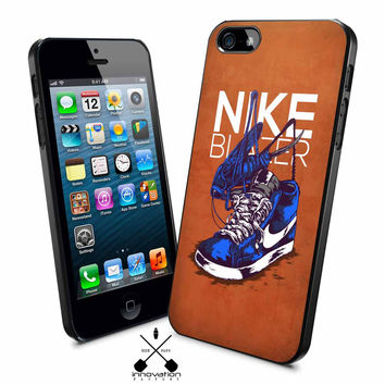 Nike Blazer iPhone 4s iphone 5 iphone 5s iphone 6 case, Samsung s3 samsung s4 samsung s5 note 3 note 4 case, iPod 4 5 Case