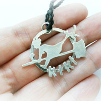 Kiki's Delivery Service Jewelry Sterling silver by Olympias