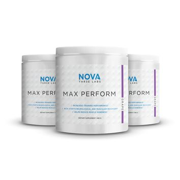 Max Perform (3 month supply)