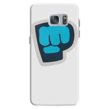 pewdiepie the blue brofist Samsung Galaxy S7