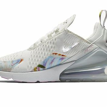 Nike Air Max 270 Premium + Crystals - Light Arctic Pink 4d7a88fd31