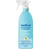 Method Naturally Derived Glass + Surface Cleaner, Waterfall, 28 Ounce