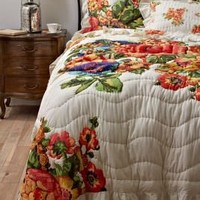 Esperanza Quilt - Anthropologie.com