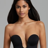 Fashion Forms Strapless Bra - Backless U Plunge #P6536