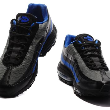 Air Max 95 Navy Blue/ Black