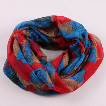Arrival scarf for women Brand Design