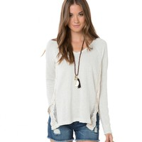 O'Neill Clothing MUSE PULLOVER