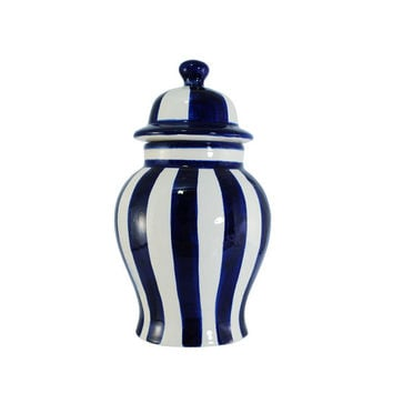 Talavera cookie jar
