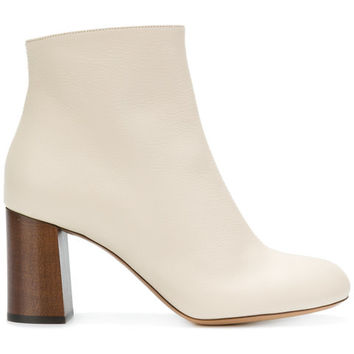 Chloé Ankle Boots - Farfetch
