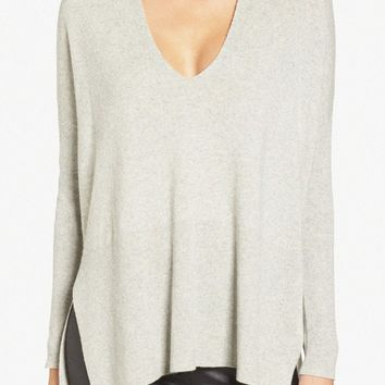 Rails Giselle Wool & Cashmere Sweater   Nordstrom