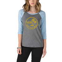 Authentic Surf Baseball Tee | Shop at Vans