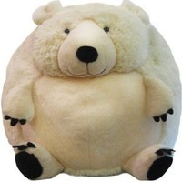 "Squishable / 15"" Polar Bear"